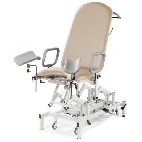 Incredible Medicare Hydraulic Gynaecology Couch Pabps2019 Chair Design Images Pabps2019Com